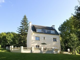 Large House & Garden, River View, Walking, Cycle Paths, Fishing, ferry discount