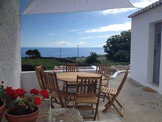 Casa d 'Amoreira- Terceira Island