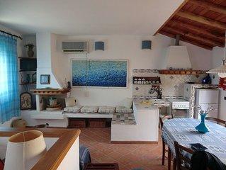 Appartamento Case al Mare