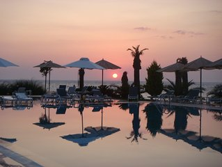 Two Bedroom Sea View Holiday Apartment Rental, near Guvercinlik, Bodrum