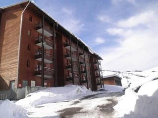 bel  Appartement dans residence de tourisme