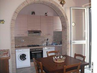 Vacanza in una casa vicino al mare a Bagnara Calabra.
