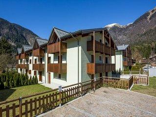 Appartamento in ottima posizione a Carisolo/Pinzolo