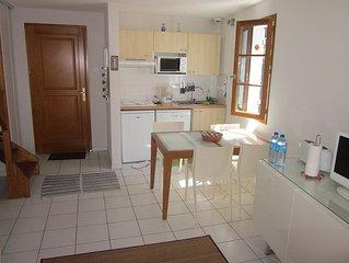 Appartement triplex 75 m2
