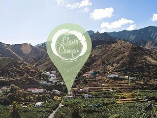Preciosa y confortable CasaRural con vistas espectaculares y excelente ubicacion
