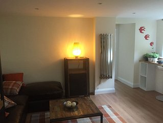 Harpenden House Apartment 1 Luxury 2 Bed Central Location
