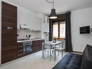 Residence Ortaglia- Apartment type B3