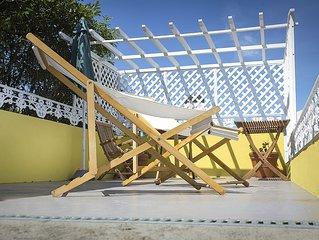 Unidades Turisticas Azores Green Villas - T3