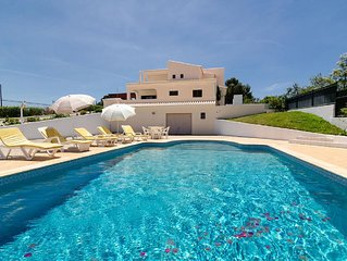 TTA020M - Villa with Private Pool