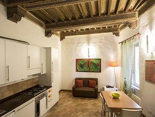 GH Paradiso apartments - App. 'Camelia' a Siena Centro