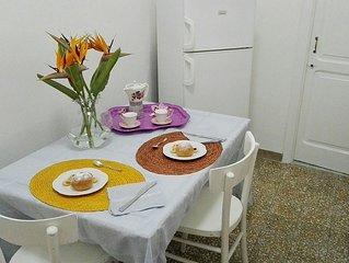 Casa Antonietta nel cuore di Lacco Ameno