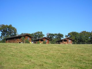 Family-friendly, centrally placed for all parts of Devon, unspoilt countryside
