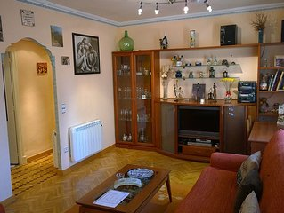 Apartamento con gusto en Haro / La Rioja / Registro: VT-LR-82