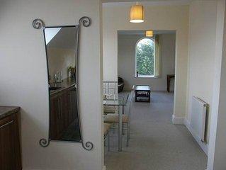 The Shelbourne Apartment 3
