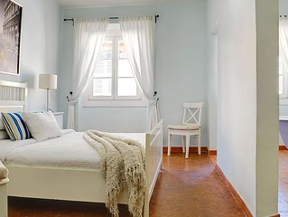 At the Heart of Vieux Nice, Everything the City Has to Offer is On the Doorstep.