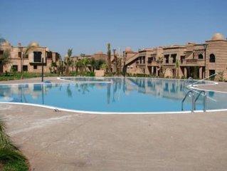 Appartement de standing a Marrakech