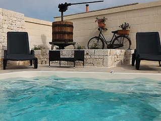 Trulli Verdeca Holiday Home