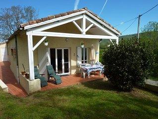 Cosy Holiday Cottage - Gite Melanie