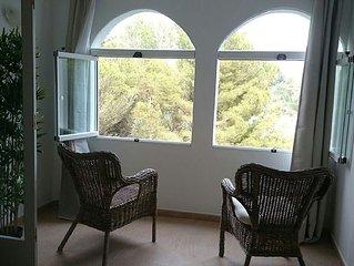 Estupendo apartamento recien reformado en Cala Galdana, Menorca