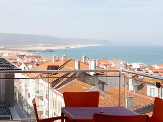471750 - 3 bedroom apartment - Swimming pool and amazing views of the coastline