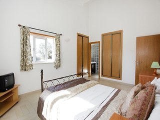 Modern villa, peaceful, quiet, private location perfect for family holidays.