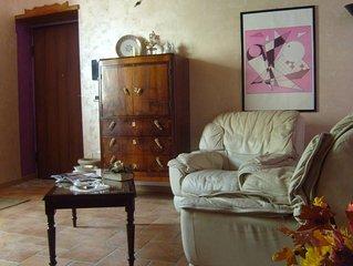 Pignola: Dimora Vineola la casa tipica nel centro storico di Pignola