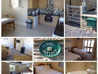 New Barn Conversion in the South Hams