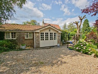 Potting Shed Cottage  Self Catering  One bedroom