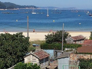 Alquiler de Apartamento en Vilariño (Hio) Galicia