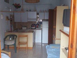 Affittasi appartamento per periodo estivo in zona di mare Riviera dei Cedri