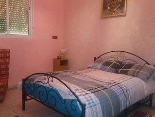 Rental apartment in Taroudant city