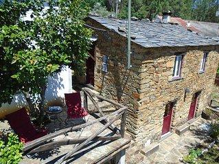 Casa de Campo  T. E .R.   Nº. 3464 do registo Nacional de Turismo.
