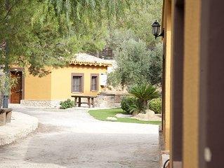 Casas Rurales el Mirador de Gebas
