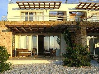 3 Bedroom Apartment In Tatlisu, Near Kyrenia (2 Double And 1 Twin Room)