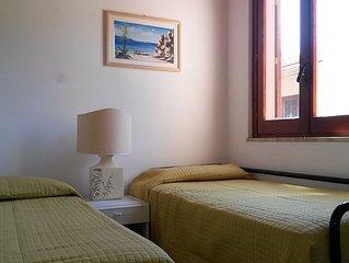 COSTA REI - Casa indipendente a 200 m dal mare