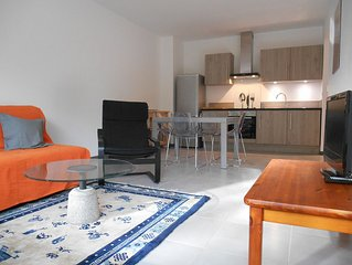 T2 40m2 apartment 5min walk from Lake D'Annecy