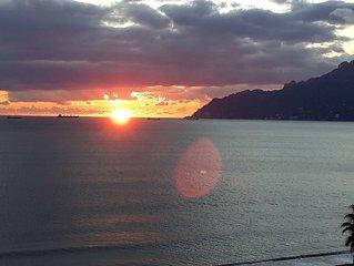 Confort in Salerno e Costa d' Amalfi
