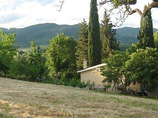 Country Hoyuse Villa Pietro Romano appartamento classico