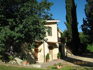Country House Villa Pietro Romano rustic apartment