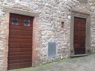 Ila's house cardoso Garfagnana lucca