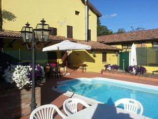 Residence Al Passatore -Ristorante Osteria di Sorbara