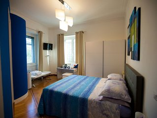 Appartement Top Choice Rome ****