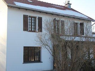 maison de vacances Gerardmer Vosges