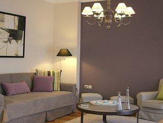 Charming Stylish Apartment!