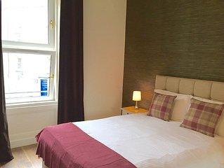 West End Home - 1 Bedroom Flat