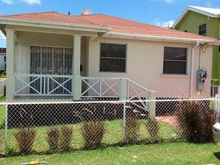 Heywoods Park, Speightstown, St. Peter – Barbados