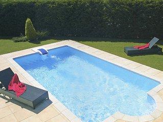Pool May – October