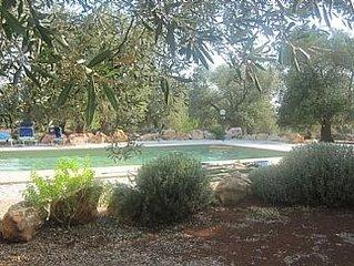 Beautifull Villa end Pool ,Special price  -15%
