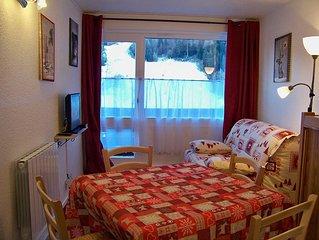 Appartement 4 couchages - La Norma - Savoie