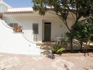 Casa Vacanze Sicilia - Villa Bouganville Lato B
